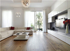安顺装饰分享实木地板价格  实木地板的价格差别在哪