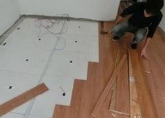 实木地板翻新流程有哪些 常见地板材质介绍