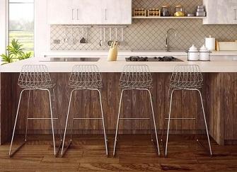廚房臺面用什么材質好 廚房臺面哪種材質最耐用