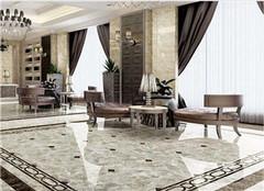 青岛装饰分享客厅瓷砖用什么好以及客厅瓷砖的选择技巧