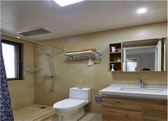 卫生间装修风水禁忌 卫生间怎么装修风水好