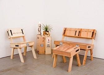 您家的儿童家具真的健康吗?儿童家具板材选购标准