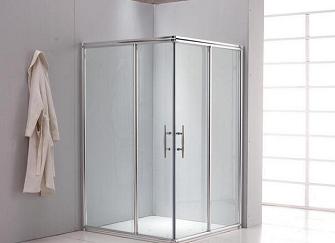 家庭淋浴房尺寸 常见淋浴房标准淋浴房尺寸