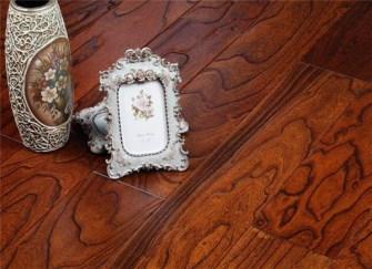 卧室地板哪种颜色大气  不同装修风格颜色选择要点