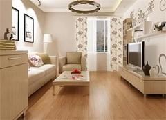 客厅装修应该用哪种瓷砖,如何选购瓷砖