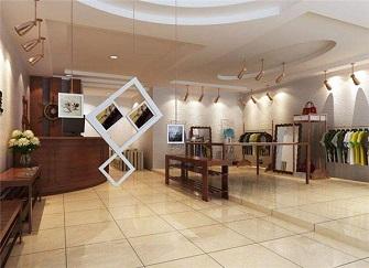 服装店天花板怎么装修?怎么装修服装店才能吸引顾客?