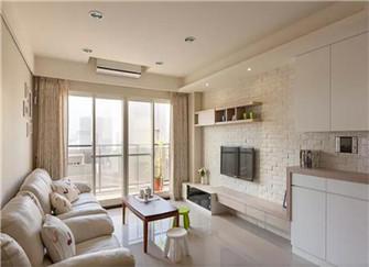 小客厅装修设计要点 如何将小客厅装修得明亮又宽敞