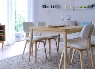 桦木家具的质量如何 有什么优缺点