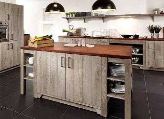 2018厨房装修流行趋势 厨房装修设计趋势有哪些