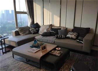 客厅沙发选购注意事项 沙发怎么搭配好