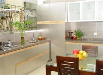 厨房装修需要注意哪些事项  哪些误区需要避免