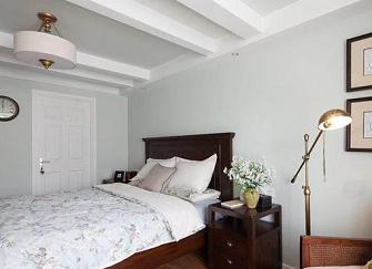 卧室有梁怎么装饰?有梁的卧室装修需要注意哪些细节?