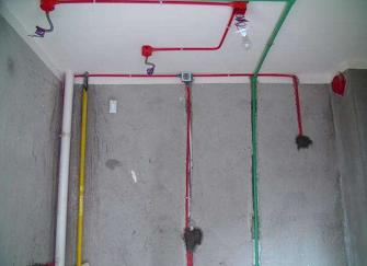 装修如何改电 装修改水电注意事项