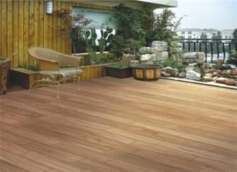 木纹砖与各大装修风格的配色方案  很全很详细