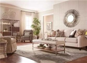 6步教你打造有感的客厅  让你为家增添些许感