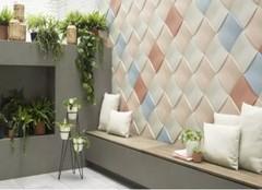 5款水泥3D瓷砖效果图欣赏 美出了新高度
