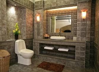家中衛生間的下水管怎么包