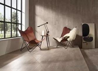 木纹砖≠木地板   它还能装饰你家的墙面