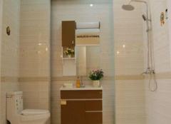 卫生间用什么颜色的瓷砖好 卫生间瓷砖选择技巧