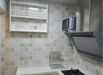 小戶型40平米兩室一廳是如何打造而成的