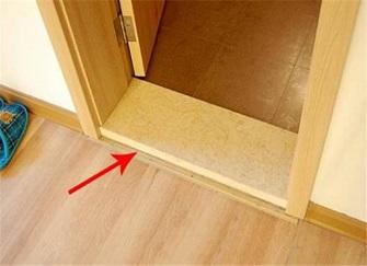 卫生间需要安装门槛石吗?卫生间门槛石安装注意事项!