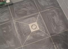 卫生间地漏装几个比较合适?颜值和实用性并存的卫生间地漏安装方式