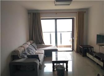 92平米三居室简单装修案例 一个半包10万挤下三代人的装修!