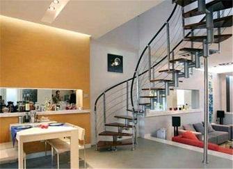 家用楼梯台阶怎么装修?家装楼梯台阶用什么材料比较好?