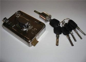 装修后防盗门为什么要换锁芯?让装修老师傅告诉你吧!