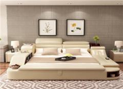 卧室家居用品推荐 打造精致卧室 提升家的幸福感