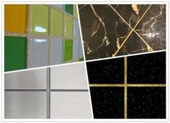购买美缝剂要怎样挑选颜色 美缝剂与瓷砖搭配6种方案