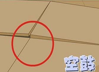 瓷砖空鼓的原因有哪些?空鼓的危害有哪些?
