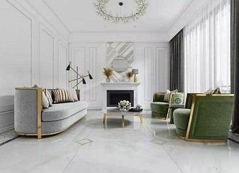 几百一平和上万一平的瓷砖有什么区别呢?