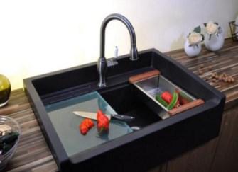 厨房水槽选单还是选双  单槽双槽的优缺点对比