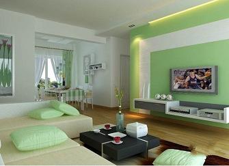 客厅装修颜色搭配有哪些误区?正确的客厅颜色搭配推荐!