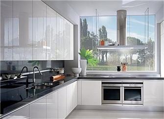 整体橱柜什么材质好 2018厨房橱柜价格一般多少?
