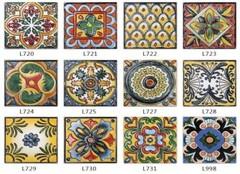 家装界新宠小花砖装修案例 10款小花砖铺设美图