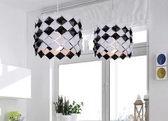 打造黑白范的家,感受经典的时尚之美!