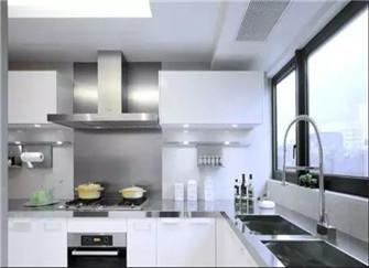 厨房防溅板什么材质好 原来很人都选错了!