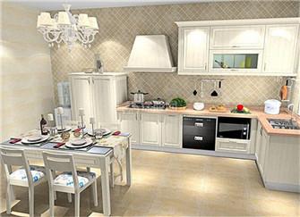 厨房装修需要注意什么 厨房装修5大误区总结