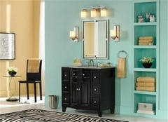 卫生间收纳柜哪种好用又好装?重磅推荐这款卫生间收纳柜!