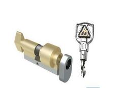 防盗门换个锁芯多少钱