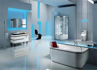 智能卫浴平民化 为了生活你买它