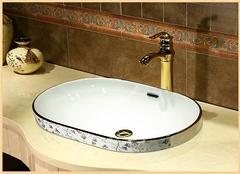 卫生间洗手盆哪种样式好?选购卫生间洗手盆这5点必须知道