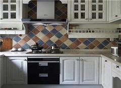 厨房装修中不合理的设计集锦  看完这个再装修绝对不会后悔