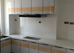 安装全铝橱柜的优点以及注意细节