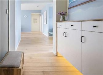 马卡龙色的家居体验  一种看起来就很喜欢的家居风格