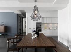 开放式厨房装修误区有哪些 开放式厨房装修常见五大误区