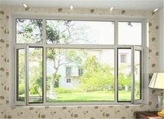 家用铝合金窗经常漏水!如何解决铝合金窗户密封问题!