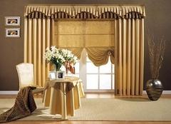 窗帘怎么选择 四问四答包您选购窗帘不纠结!